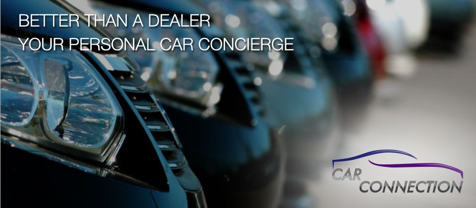 Your personal car concierge