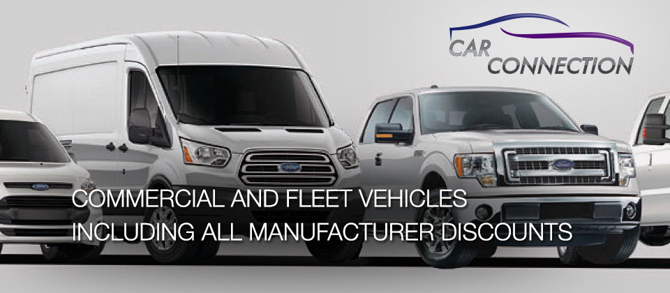 commercial and fleet vehicles